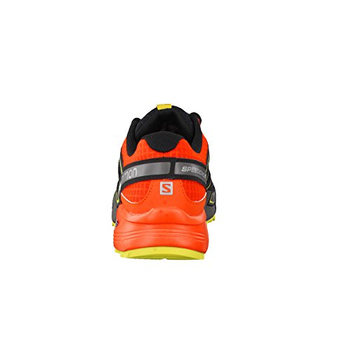 Salomon  Speedcross Vario, Chaussures de trail hommes Noir