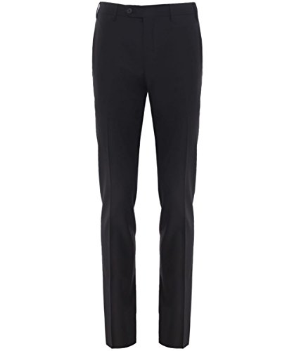 corneliani-pantalon-de-laine-extrafine-noir-uk-42r