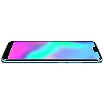 Honor 10 Sim-free Smartphone - Glacier Grey 7