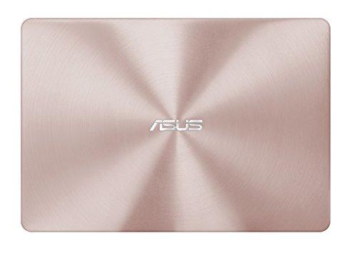Asus UX330CA-FC018T Laptop (Windows 10, 4GB RAM, 256GB HDD) Gold Price in India