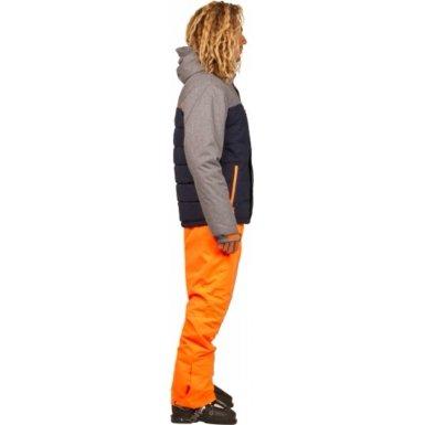 Protest Finest Skijacke Dunkelblau