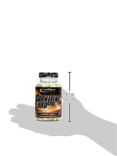 Ironmaxx L-Carnitine Pro