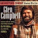 Rhinestone Cowboy Greatest Hits Live