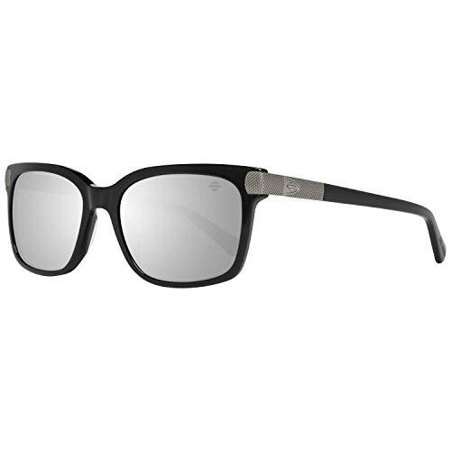 Harley-Davidson Sonnenbrille Herren Schwarz