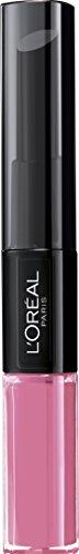 L'Oréal Paris Infaillible Lippenstift X3, 1er Pack (1 x 6 g)