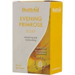 Evening Primrose Oil - Soap 100g soap HA -
