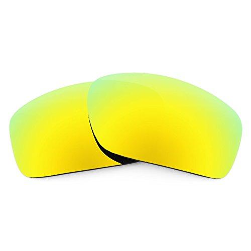 Revant Ersatzlinsen für Oakley Scalpel Bolt MirrorShield®