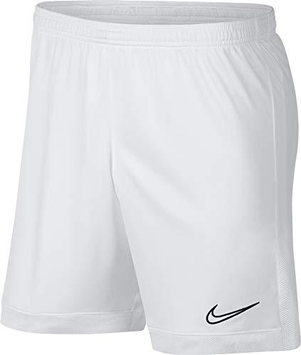 Nike Herren M Nk Dry Acdmy K Training Shorts, schwarz (Black/Cone), S -