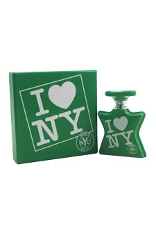 Bond No.9 I Love NY Earth Day Eau de Parfum, Unisex, 50 ml