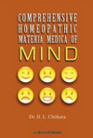 [Comprehensive Homeopathic Materia Medica of Mind] (By: Dr H. L. Chitara) [published: June, 2005]