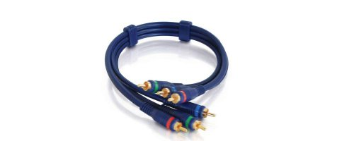 20 m Cables To Go Velocity Component-Video-Kabel Go Velocity Component-audio