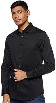 A|X Armani Exchange mens 8NZC13 Shirt