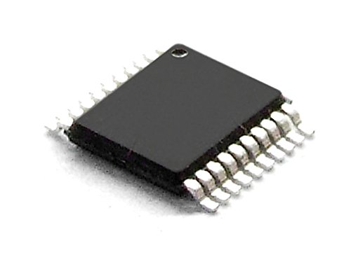 Charge Pump Converter (Texas Instruments TPS60110 Regulated Charge Pump DC/DC Converter TSSOP-20-Pin)