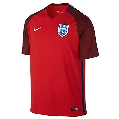 2016-2017 England Away Nike Football Shirt (Kids)