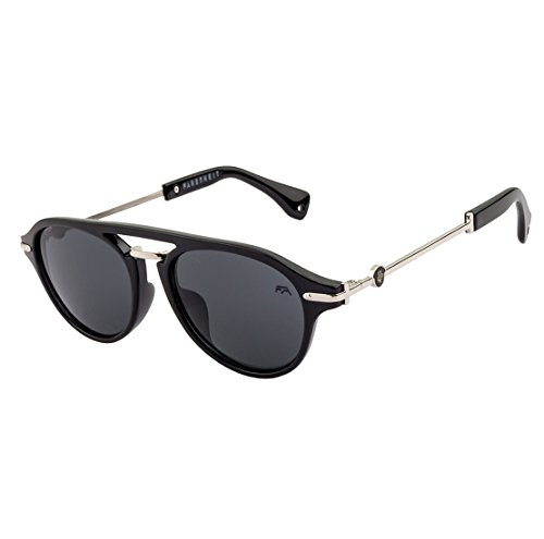 Farenheit Round Sunglasses|FA-26212-Black|