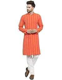 3b17d8c53 Oranges Men s Kurtas  Buy Oranges Men s Kurtas online at best prices ...