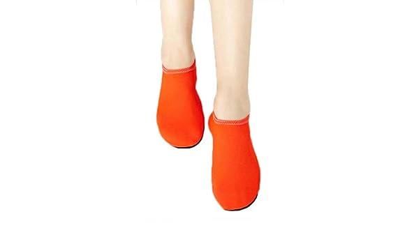 Algern Chaussures de Plage Chaussettes antid/érapantes Chaussures Baignade Natation Chaussures de Sport pour piscines /à s/échage Rapide Baskets Mode