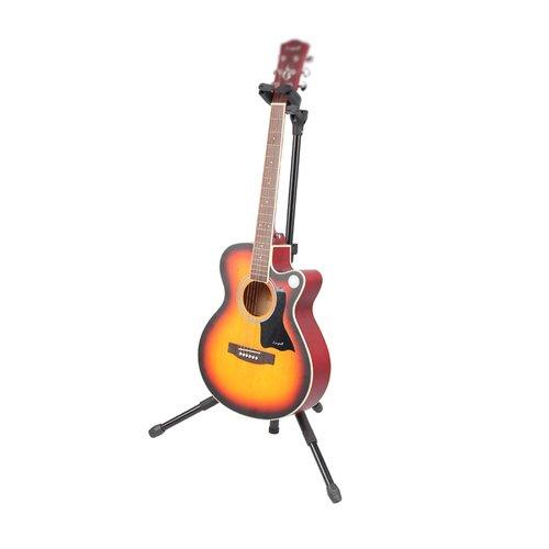 zimor-support-de-guitare-guitare-stand-holder-avec-pattes-de-verrouillage-et-porte-de-securite-autom