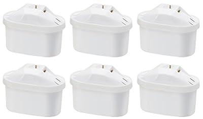 AmazonBasics Water Filter Cartridges – PARENT
