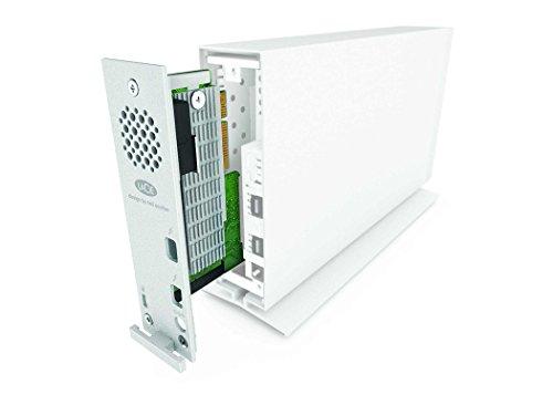 LaCie d2 Thunderbolt2 128 GB SSD Upgrade