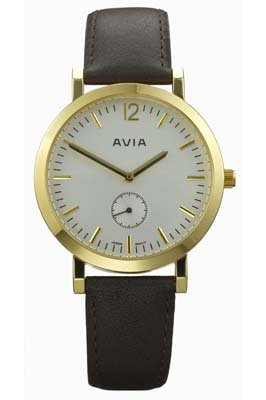 avia-electro-plated-gents-brown-letaher-starp-watch-320251