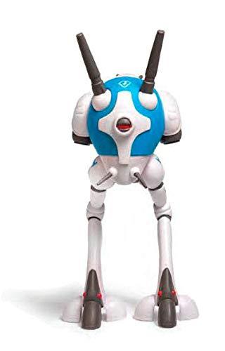 Super7 Figura Zentraedi Battle Pod 10 cm. Robotech. Reaction.