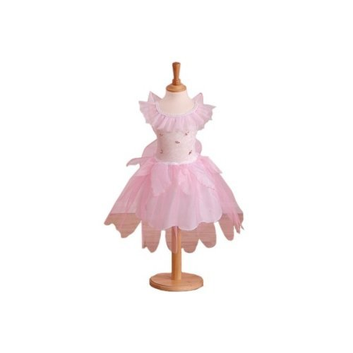 Rosebud Fairy–Kinder Kostüm 18–24Monate von Travis Designs