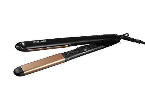 Comair Glätter Straight or Curl Für eine perfekte Arbeitstemperatur von 150°-210° C