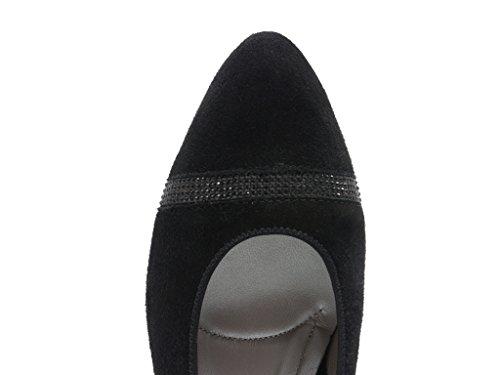 SCHWARZ nero, (schwarz) 12-31413-01 schwarz