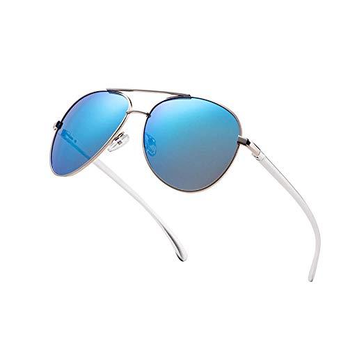 ANSKT Sports polarisierte Fahrradsonnenbrille, Unisex-UV-Schutzglas-1