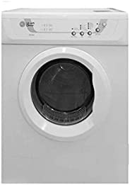 Dansat Dryer 6 Kg Front Load White - Dd70Cm