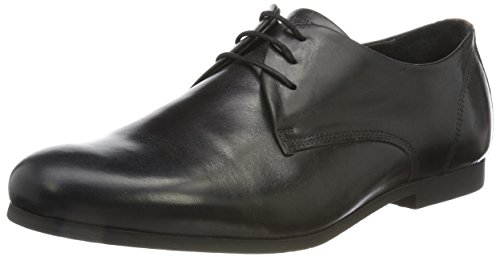 Royal Republiq Cast Shoe W/Black Sole Base, Derbys Homme
