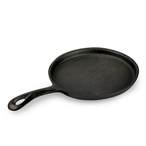 WLBXEC Cookware Non-Stick Frying Pan Iron Cast Thickened Omelette Minute Cooker Nonstick Skillet Frying Pan Non Stick Cast