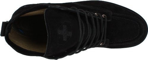 Etnies CALIFAS PLUS Hi-Top Shoe BLACK OLIVE Black Olive