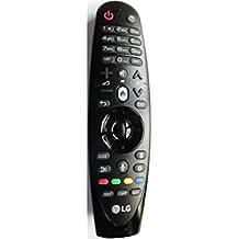 Mando original SmartTV LG AKB74515301 y AKB74495301 (AN-MR600)