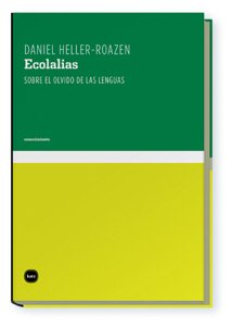 Ecolalias (conocimiento)