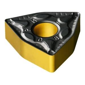 4325 INSERT SANDVIK BOX 10 PCS WNMG432-PM