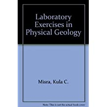 Laboratory Exercises in Physical Geology