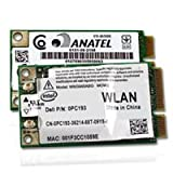 Intel PRO / Wireless 3945ABG Mini PCI Express Dell P/N: 0PC193 802.11a/b/g WLAN Karte