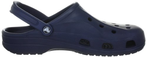 Crocs Baya, Sabots Mixte Adulte Bleu (Navy)