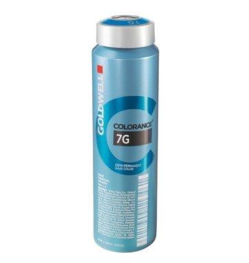 Goldwell Colorance Color Plus R Rouge 120 ml Couleur Amplificateur