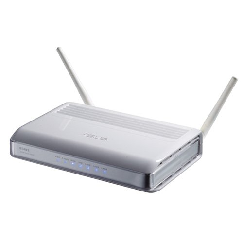Rt-n12 Wlan-router (Asus RT-N12 DD-WRT Linux Firmware Support, Repeater Funktion, WLAN Router 300 Mbit/s, 802.11n Mimo, Fast Ethernet LAN, 4x SSID, Weiß)