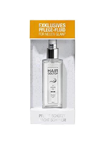Hair Doctor Argan Öl Haarpflege-Fluid, 1er Pack (1 x 50 ml)