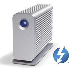 LaCie  externe Festplatte 2TB   | 3660619000067