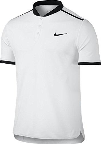Nike M Blanco (branco / Preto Preto)
