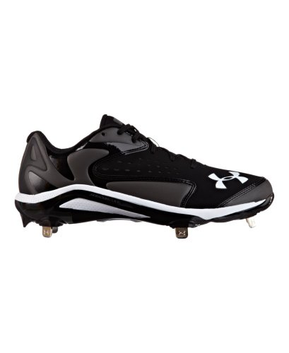 Under Armour UA Patio del hombre Low ST tacos de béisbol