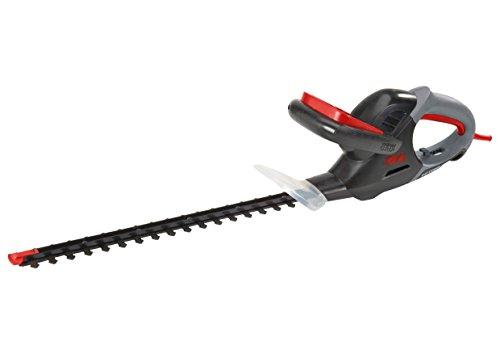 Skil 0740AA - Cortasetos podadora eléctrico con cuchilla de 52 cm (450 W, ligero 2,9 kg, Easy Storage)