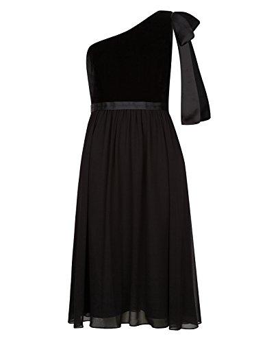 Monsoon Robe Zari - Femme Noir