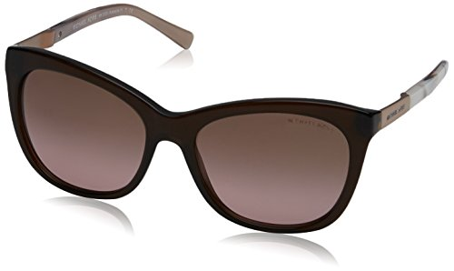 Michael Kors Sonnenbrille 2020 311714 (56 mm) Marrón, 56