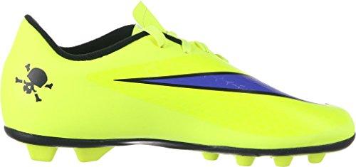 Nike Hypervenom Phade FG-R Unisex-Kinder Fußballschuhe Gelb